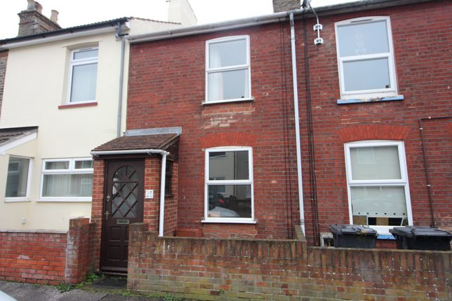 Thumbnail Property to rent in Queens Road, Lowestoft