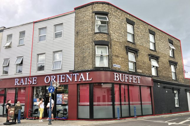 Thumbnail Retail premises for sale in High Street, Sheerness
