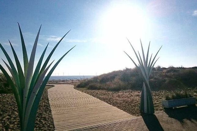 Beach of Ormesby Road, Caister-On-Sea NR30