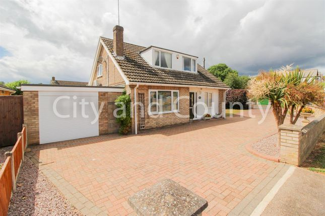 Property for sale in Thorpe Lea Road, Peterborough