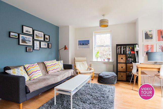 Living Room of Wilfred Owen Close, Shrewsbury SY2