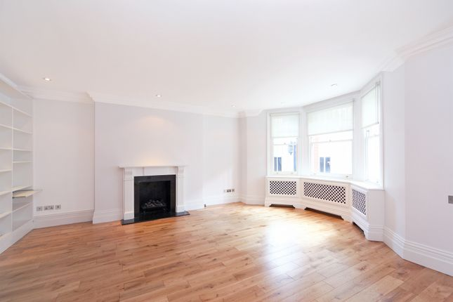 Thumbnail Flat to rent in Tite Street, London