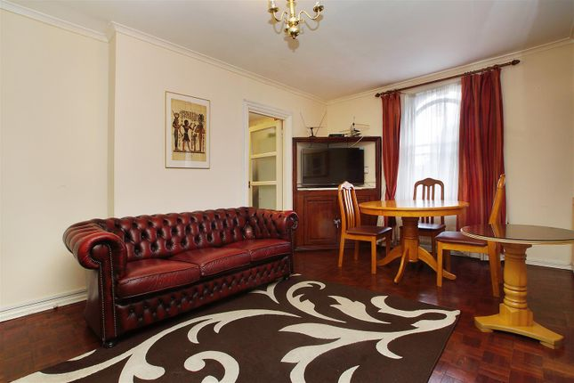 Thumbnail Property for sale in Abbey Road, London