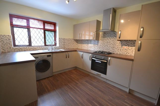 Thumbnail Flat to rent in Green Lane, Ely