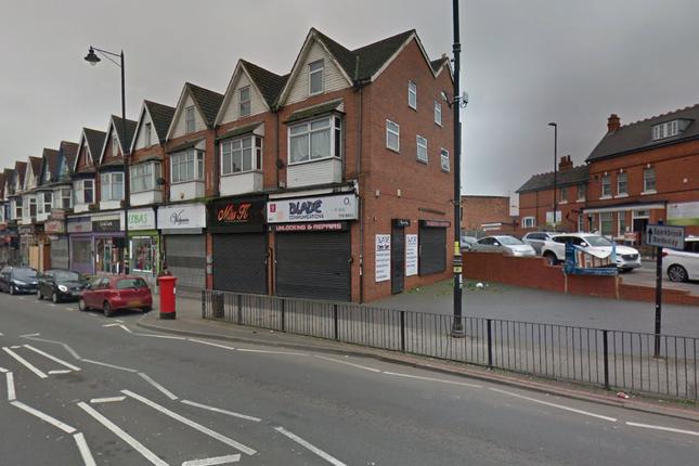 Thumbnail Land for sale in Stratford Road, Birmingham