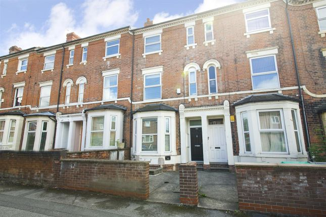 6 bed terraced house for sale in Portland Road, Nottingham