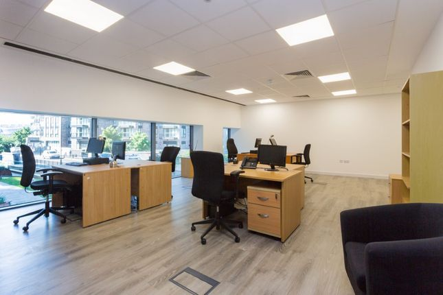 Thumbnail Office to let in Camley Street, London