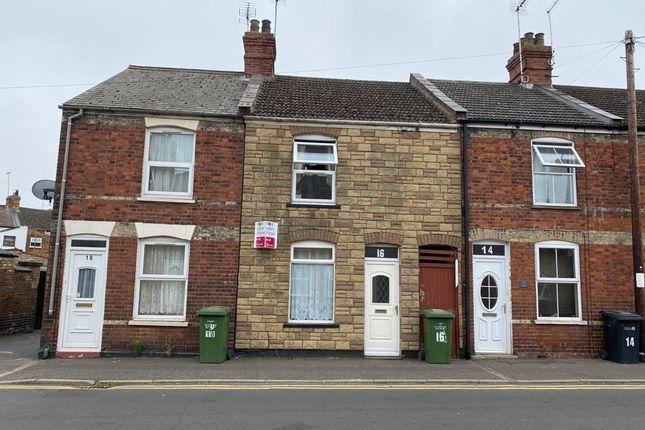 Thumbnail Property to rent in Loke Road, King's Lynn