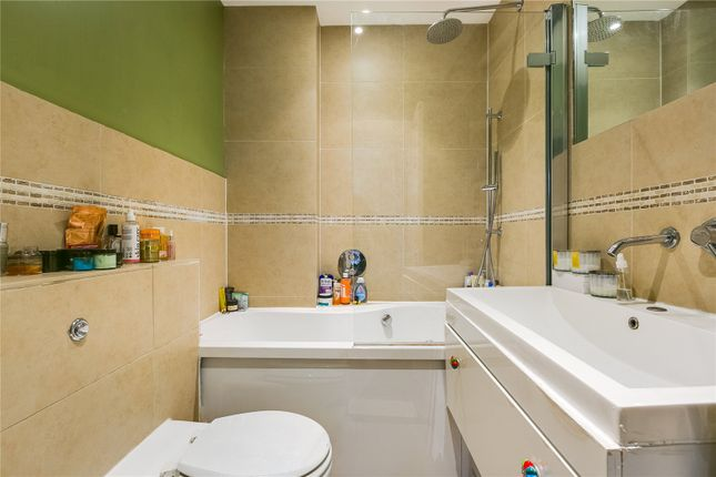Bathroom of St. Quintin Avenue, London W10