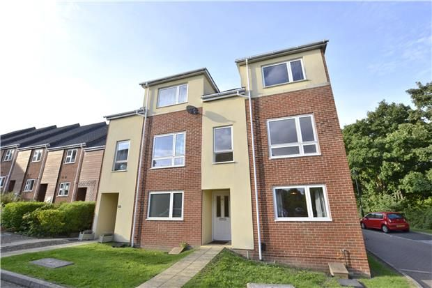 Thumbnail End terrace house for sale in Dirac Road, Ashley Down, Bristol