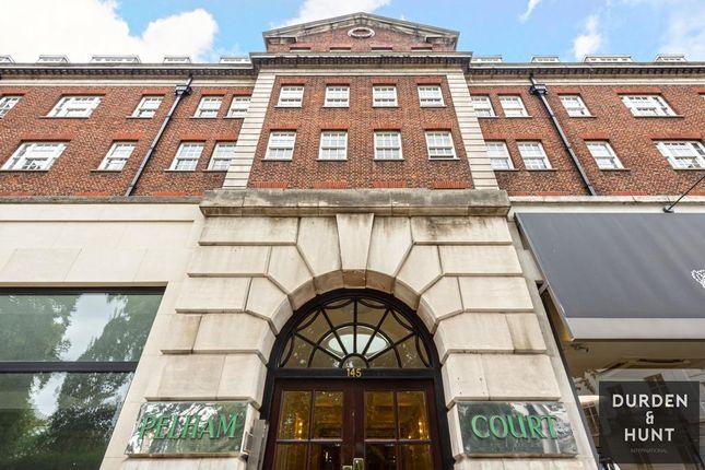 Thumbnail Flat to rent in Pelham Court, Fulham Road, London