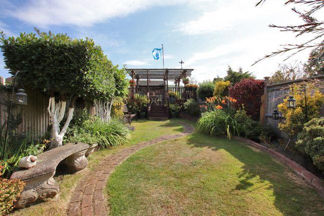 Rear Garden of Main Road, Sundridge, Sevenoaks TN14
