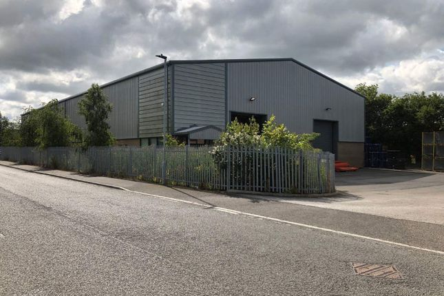 Thumbnail Industrial to let in Thornton Road Industrial Estate, Thornton Road, Pickering