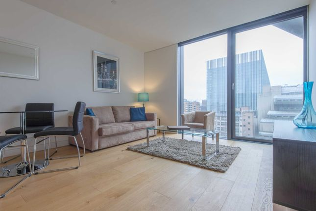 Thumbnail Flat for sale in Neo Bankside, 60 Holland Street, London
