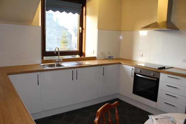 2 bed flat to rent in Harlaw Road, Inverurie