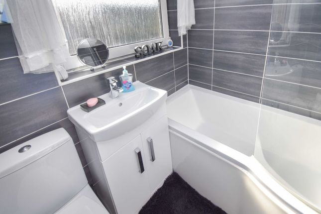 Bathroom of Cumbrae Road, Paisley PA2