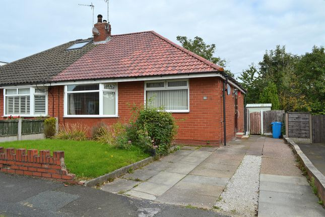 Front of North Gate, Garden Suburbs, Oldham OL8
