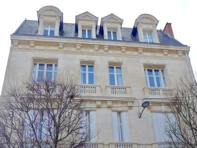 Thumbnail Apartment for sale in Nancy, Meurthe-Et-Moselle, France