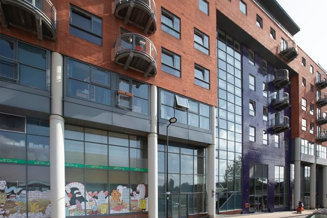 1 bed flat for sale in Cavendish Street, Sheffield S3
