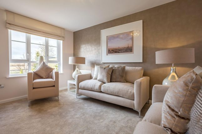 "Thumbnail Detached house for sale in ""Craigston"" at Kingswells, Aberdeen"