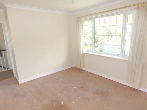 Bedroom of Ffordd Y Llan, Treuddyn, Mold, Flintshire CH7