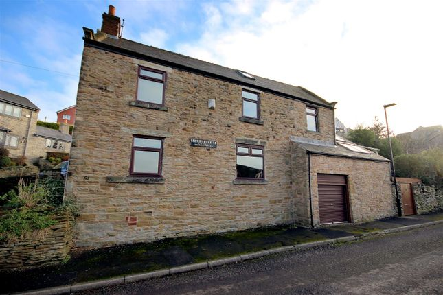 Thumbnail Cottage for sale in Cherry Bank Road, Sheffield