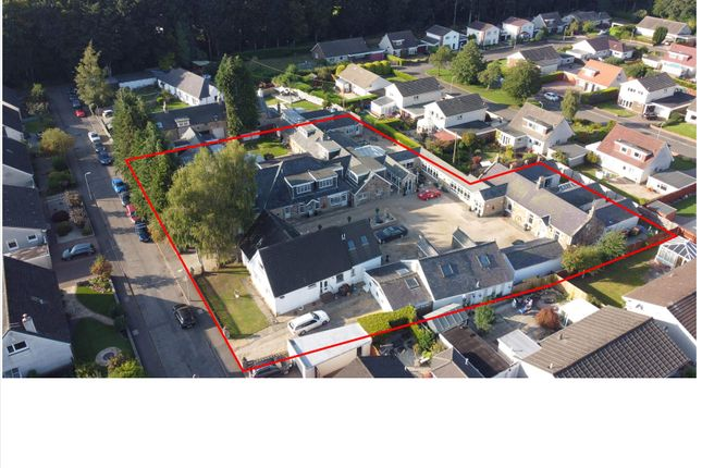 Thumbnail Land for sale in Holm Farm Road, Ayr