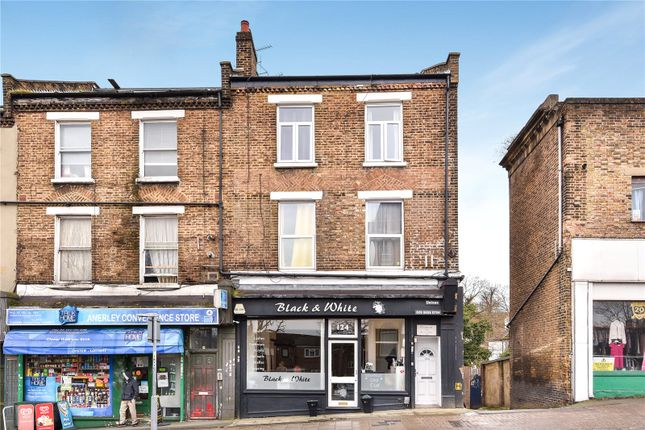 Thumbnail Flat for sale in Anerley Road, London