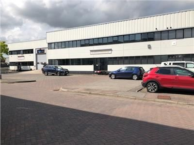 Thumbnail Industrial to let in 18 Lakeside Park, Neptune Close, Medway City Estate, Rochester, Kent