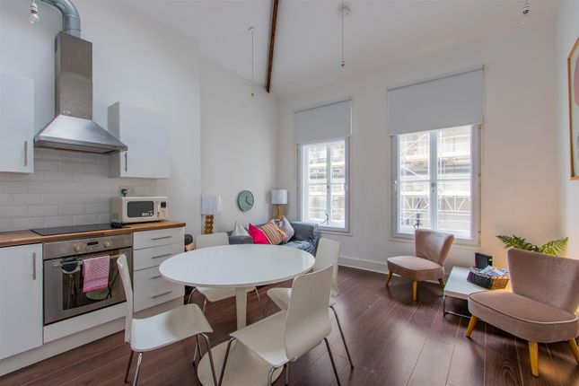 Thumbnail 2 bed flat for sale in Guildhall Place, 112 St Mary Street, Cardiff