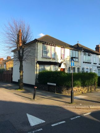 Thumbnail End terrace house for sale in Palmerston Rd, London