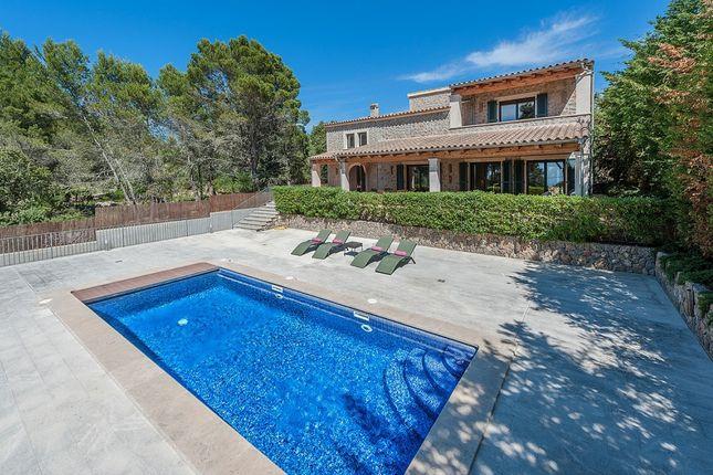 Thumbnail Villa for sale in 07170, Valldemossa, Spain