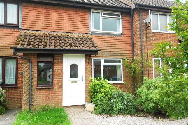 Property to rent in Church Hill, Cheddington, Leighton Buzzard