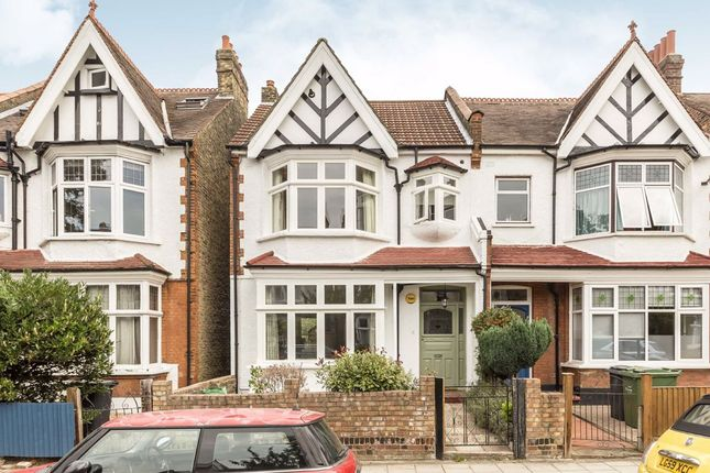 Thumbnail Property for sale in Wavertree Road, London