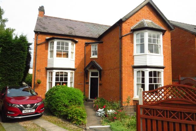 Thumbnail Detached house for sale in Bromsgrove Road, Batchley, Redditch