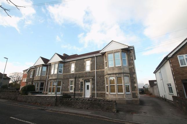 Thumbnail Flat to rent in Charlton Road, Keynsham, Bristol