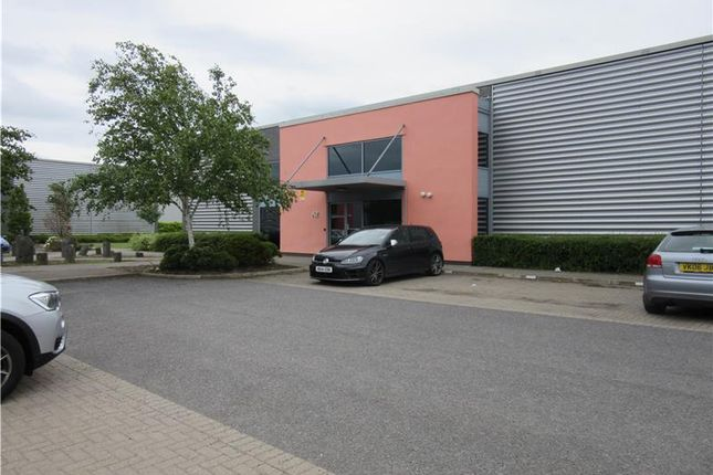 Warehouse to let in Unit B2, Newburn Riverside, Kingfisher Way, Newcastle Upon Tyne, Tyne And Wear, UK