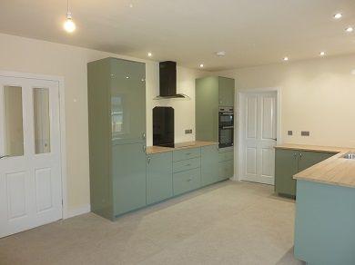 Kitchen of Kingsway, Kirkconnel DG4