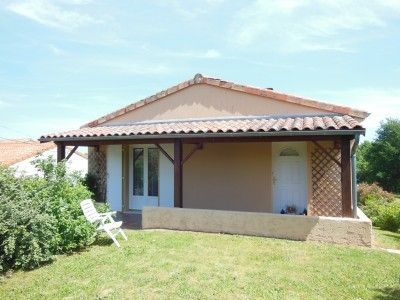 2 bed property for sale in Montmorillon, Vienne, France