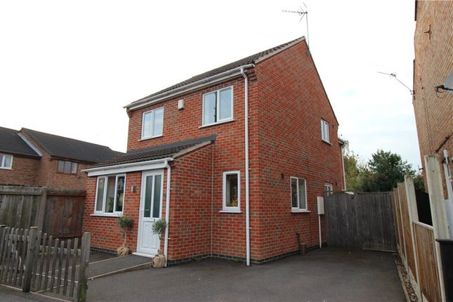 Thumbnail Detached house for sale in Avon Street, Alvaston, Derby
