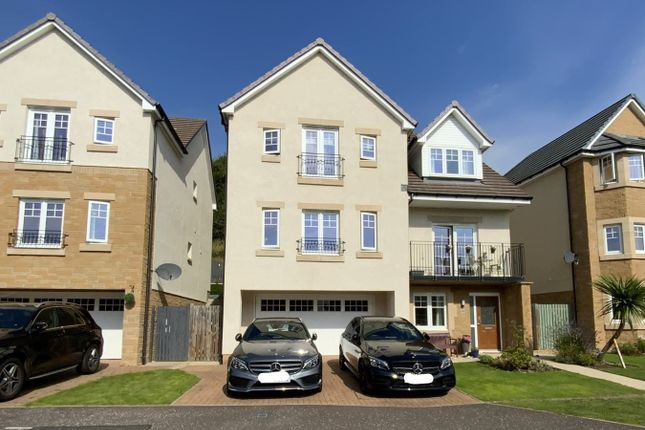 5 bed property for sale in Inchgarvie Avenue, Burntisland KY3