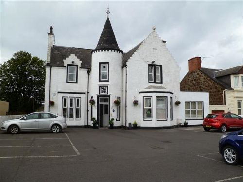 Thumbnail Hotel/guest house for sale in Ayr, Ayrshire
