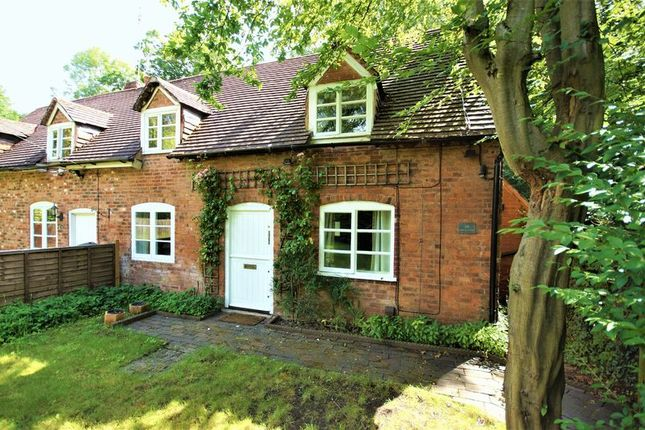 Thumbnail Semi-detached house to rent in Cob Lane, Bournville, Birmingham