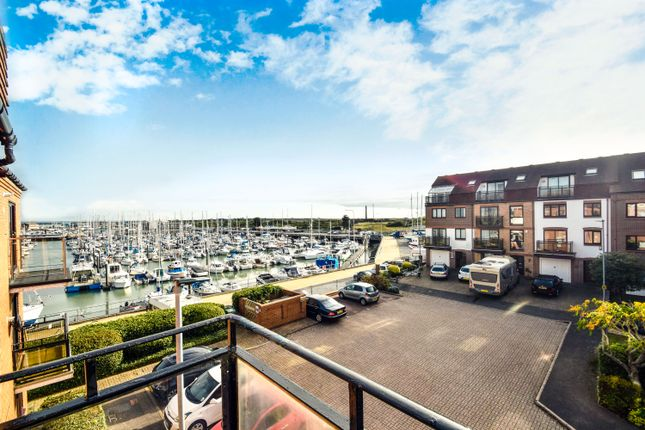 2 bed maisonette for sale in Horse Sands Close, Southsea PO4