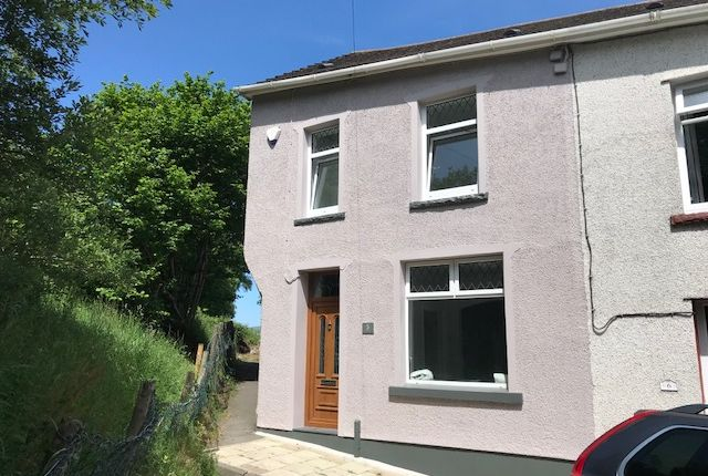 Thumbnail Property for sale in Danyderi Street, Aberdare