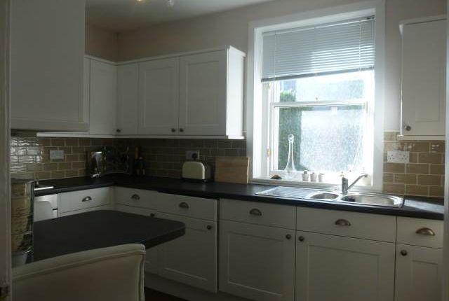 Kitchen of East Crosscauseway, Newington, Edinburgh EH8