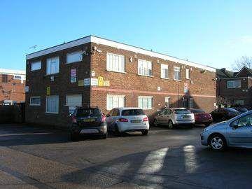 Thumbnail Office to let in Queensway, Milton Keynes