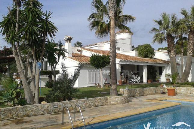 Thumbnail Villa for sale in Mojacar Playa, Almeria, Spain