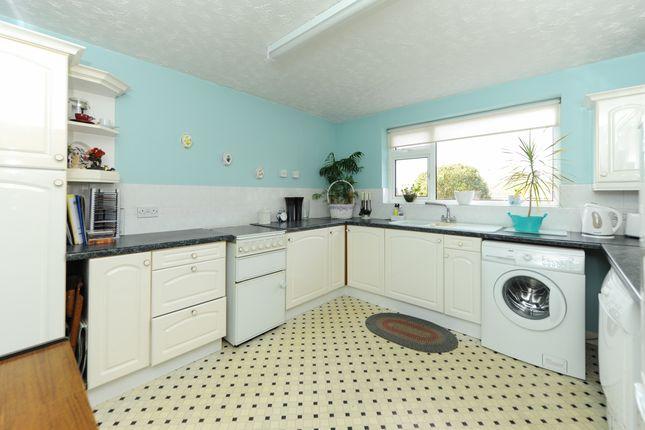 Kitchen/Diner of Doveridge Close, Old Whittington, Chesterfield S41
