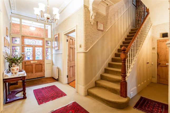 Hallway of Albany Park Road, Kingston Upon Thames, Surrey KT2